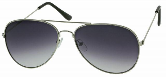504d50ecd Sluneční brýle 2019 | Bryle-levne.eu - Unisex sluneční brýle / Pilotky